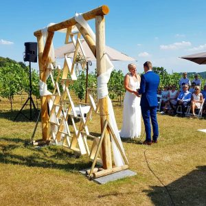 foto huwelijksceremonie1